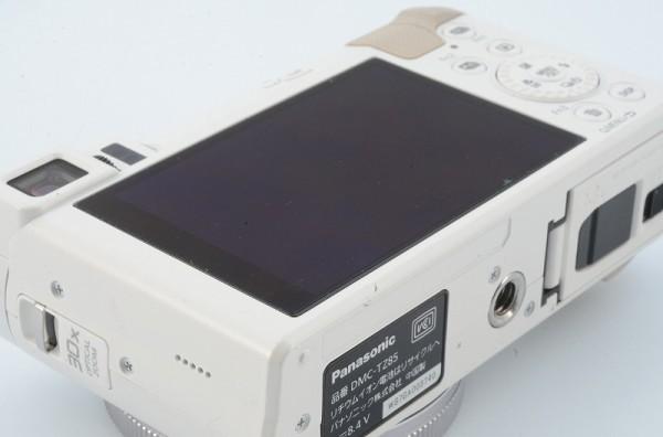 *一円出品売り切り!* Panasonic LUMIX DMC-TZ85 パナソニック コンパクトデジタルカメラ バッテリー、チャージャー付 #411_画像7