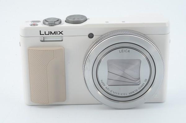 *一円出品売り切り!* Panasonic LUMIX DMC-TZ85 パナソニック コンパクトデジタルカメラ バッテリー、チャージャー付 #411_画像3