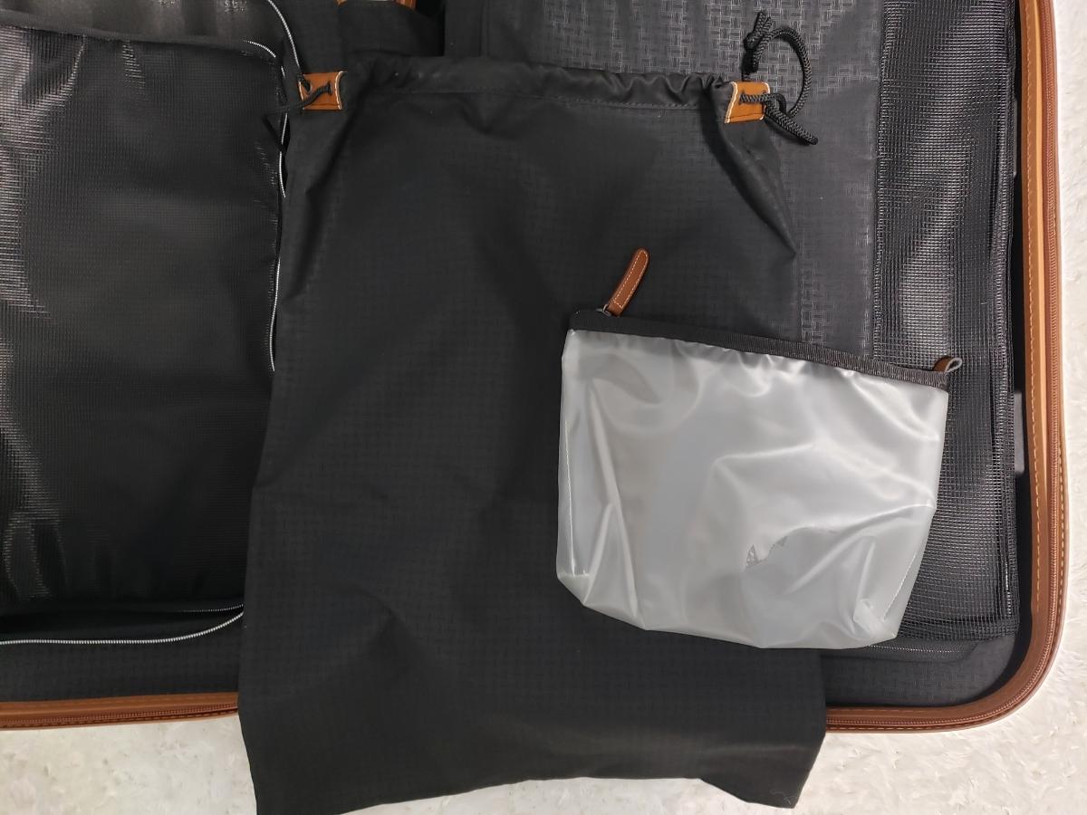 Samsonite 売切り♪サムソナイト ライトキューブデラックス スピナー 55 アルミニウム 36.5L 4輪 機内持込み ハード ビジネス スーツケース_画像10