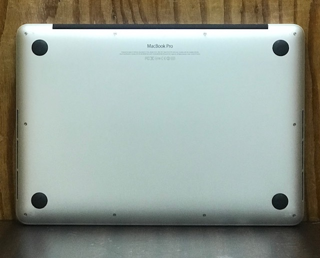 ♪Macbook Pro A1425 Retina i7/メモリ8GB/SSD256GB/Mac OS X 10.14.5♪_画像6