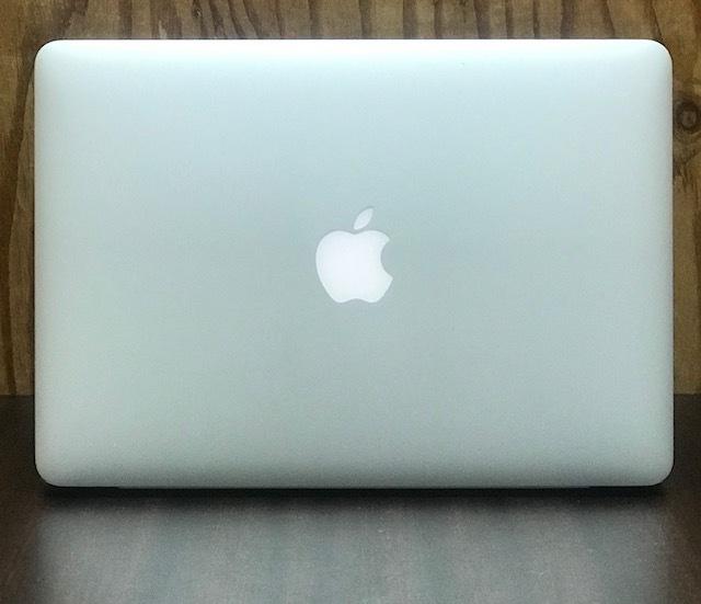 ♪Macbook Pro A1425 Retina i7/メモリ8GB/SSD256GB/Mac OS X 10.14.5♪_画像2