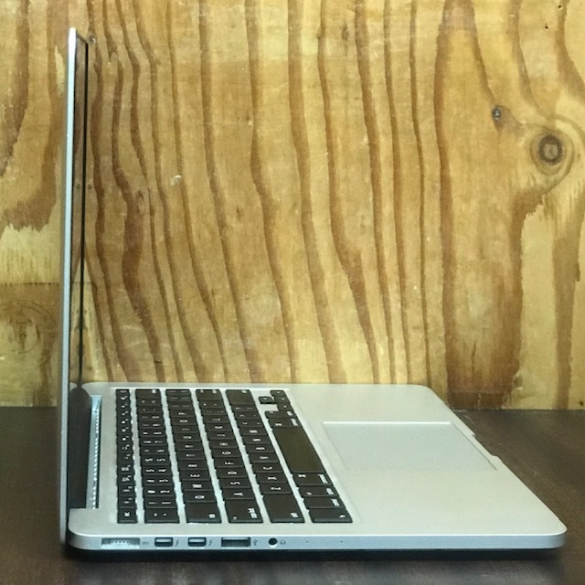 ♪Macbook Pro A1425 Retina i7/メモリ8GB/SSD256GB/Mac OS X 10.14.5♪_画像4