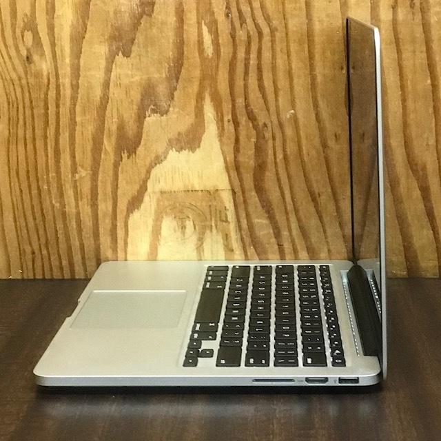 ♪Macbook Pro A1425 Retina i7/メモリ8GB/SSD256GB/Mac OS X 10.14.5♪_画像5