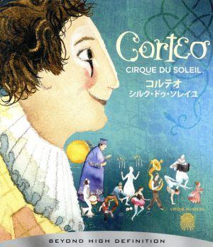 コルテオ(Blu-ray Disc)/シルク・ドゥ・ソレイユ_画像1