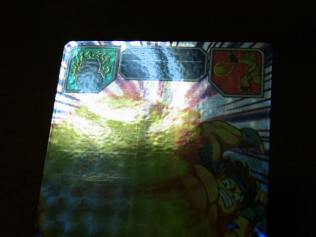 『リクエスト出品可能』マイナーカード・SNK龍虎の拳2・No.47(YUUユウ・格闘・格ゲー)★カードダス・PPカード・バンプレストなど_画像3
