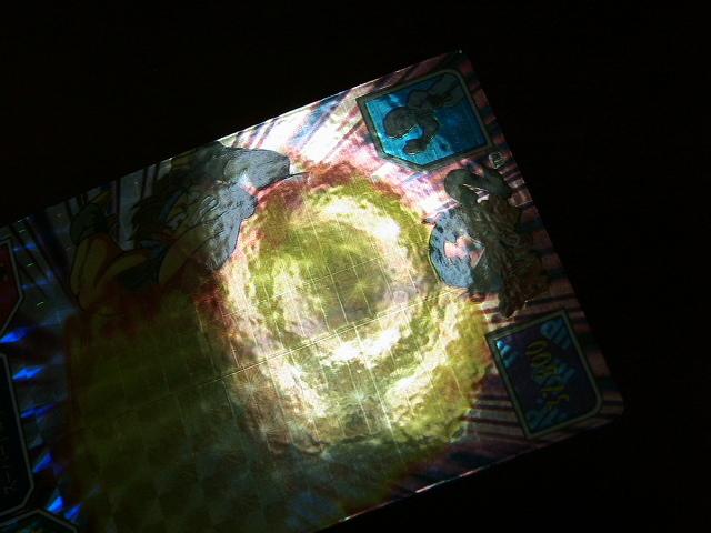 『リクエスト出品可能』マイナーカード・SNK龍虎の拳2・No.47(YUUユウ・格闘・格ゲー)★カードダス・PPカード・バンプレストなど_画像8