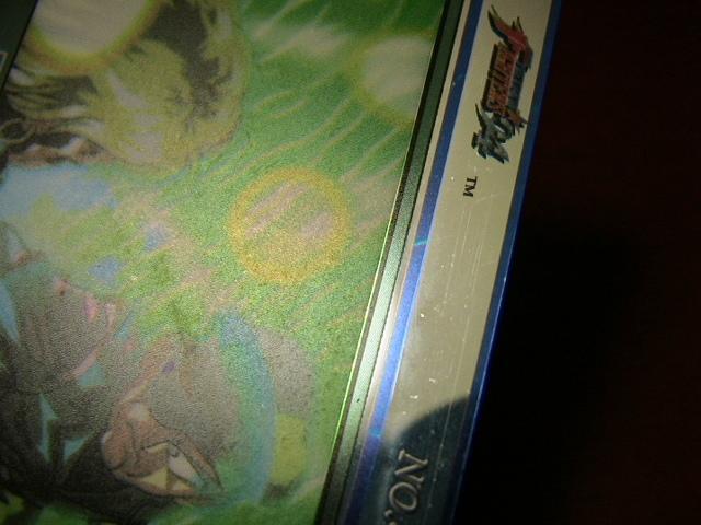 『リクエスト出品可能』マイナーカード・KOF'94カード・No.4・1枚です。(SNK・ユウYUU・格闘・格ゲー)★カードダス・PPなど_画像4