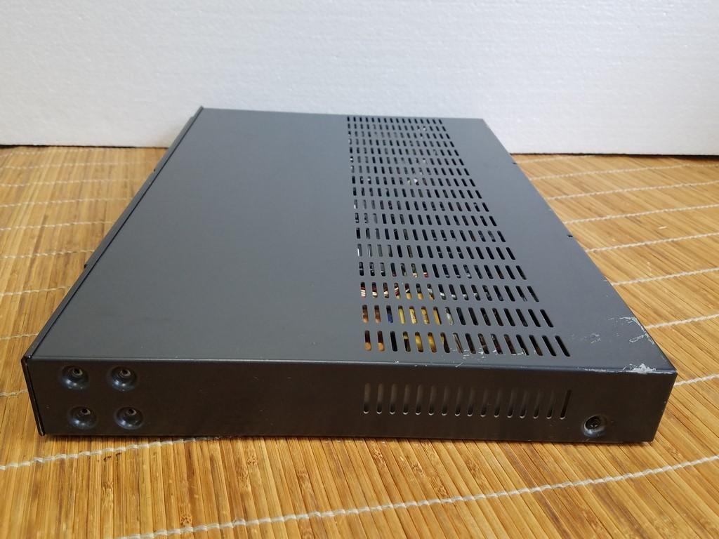 TOA WT-1814 ダイバシティワイヤレスチューナー 現状品_画像9