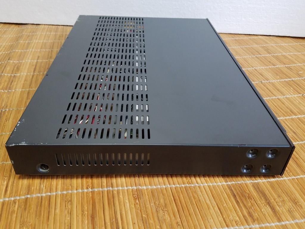 TOA WT-1814 ダイバシティワイヤレスチューナー 現状品_画像6