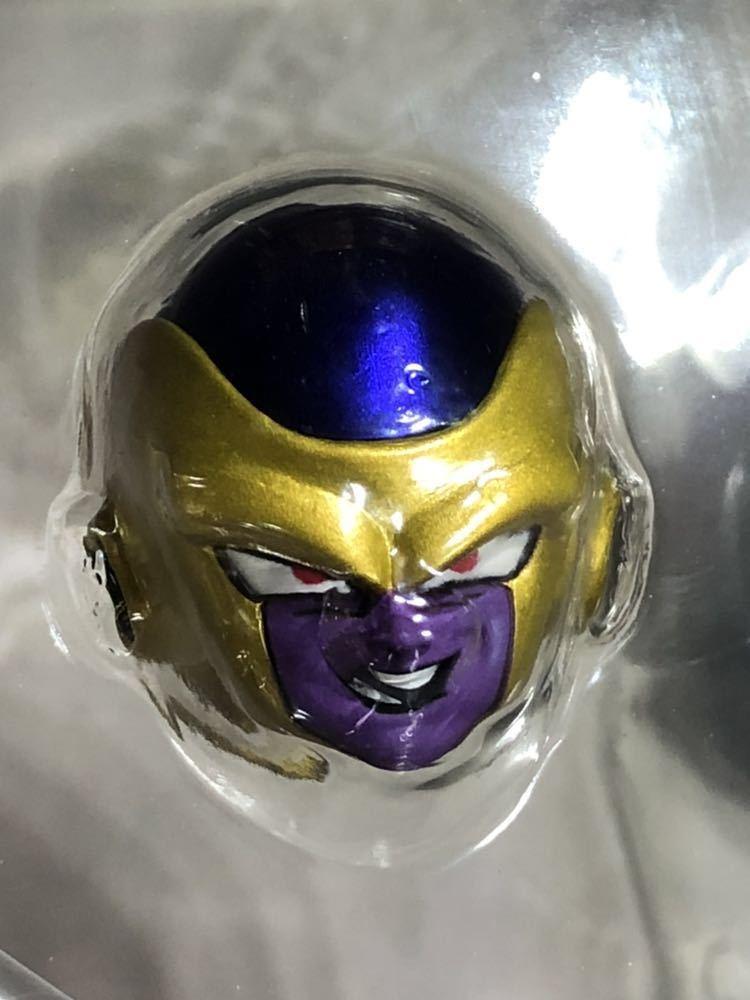 ドラゴンボールZ 復活の『F』/ディメンション・オブ・ドラゴンボール07/ゴールデンフリーザ/メガハウス/箱のみ開封/輸送箱有_画像6