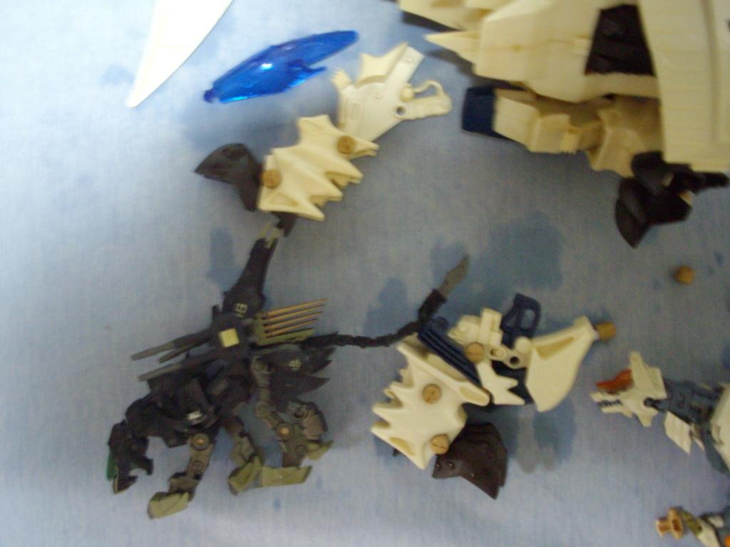 ゾイド ジャンク 大量 コトブキヤ タカラトミー_画像6