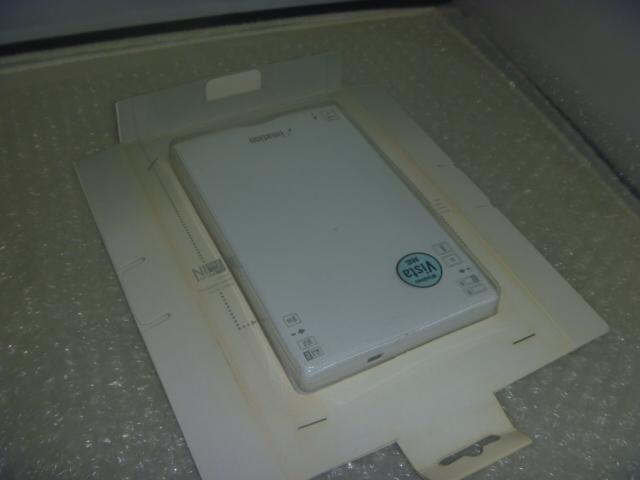 Floppy Drive 2x 2倍速 Vista対応 FD2X-FGW imation_画像5