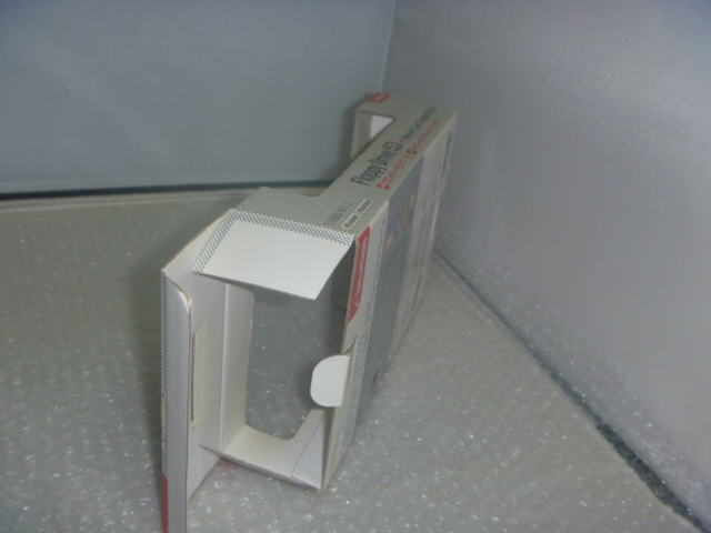 Floppy Drive 2x 2倍速 Vista対応 FD2X-FGW imation_画像7