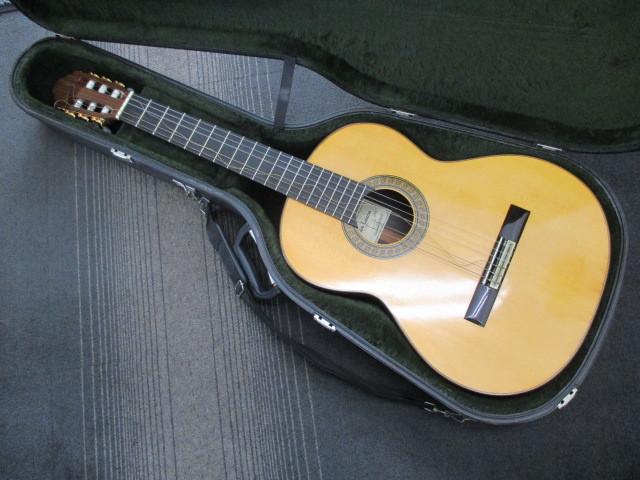 Casimiro Lozano カシミーロ ロサーノ 1996年 クラシックギター