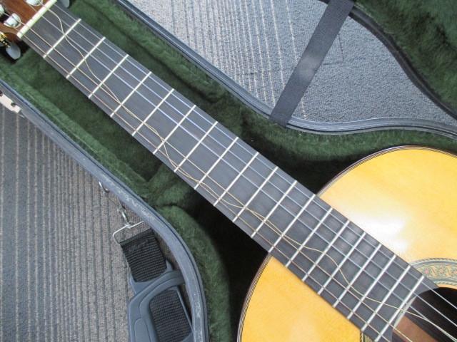 Casimiro Lozano カシミーロ ロサーノ 1996年 クラシックギター_画像3