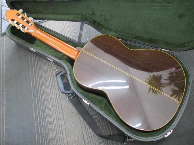 Casimiro Lozano カシミーロ ロサーノ 1996年 クラシックギター_画像9