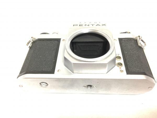 ★PENTAXカメラ★ペンタックス SV ボディ フィルムカメラ_画像5