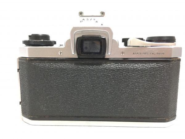 ★PENTAXカメラ★ペンタックス SV ボディ フィルムカメラ_画像6