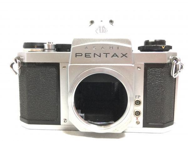 ★PENTAXカメラ★ペンタックス SV ボディ フィルムカメラ_画像3