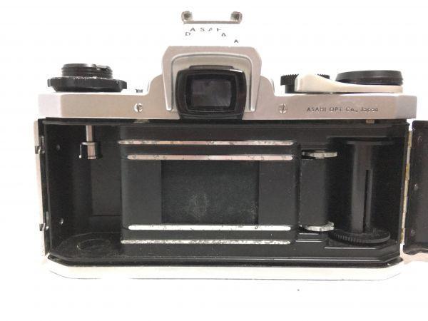 ★PENTAXカメラ★ペンタックス SV ボディ フィルムカメラ_画像7