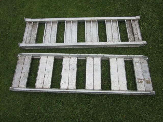 アルミ製 ブリッジ  120cm