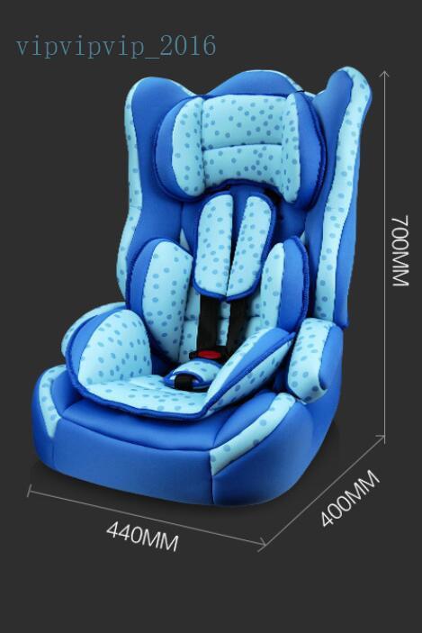 稀少!新品未使用 未開封 自動車チャイルドシート 子供安全チェア 九ヶ月~12歳子供適用SWXX-AQZY04_画像2