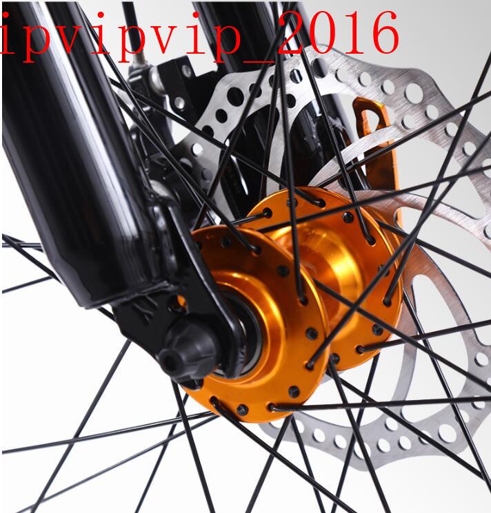 27変速 マウンテンバイク サイクリング レーシングバイク  軽量 二重衝撃吸収 ディスクブレーキ 変速 オフロード 成人SWX-DC185_画像8