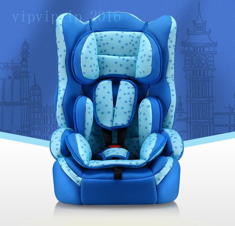 稀少!新品未使用 未開封 自動車チャイルドシート 子供安全チェア 九ヶ月~12歳子供適用SWXX-AQZY04