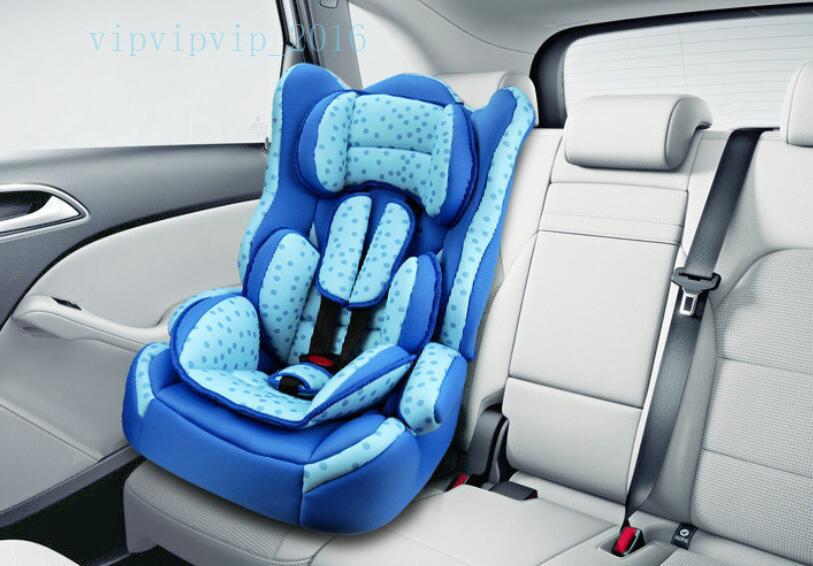 稀少!新品未使用 未開封 自動車チャイルドシート 子供安全チェア 九ヶ月~12歳子供適用SWXX-AQZY04_画像10