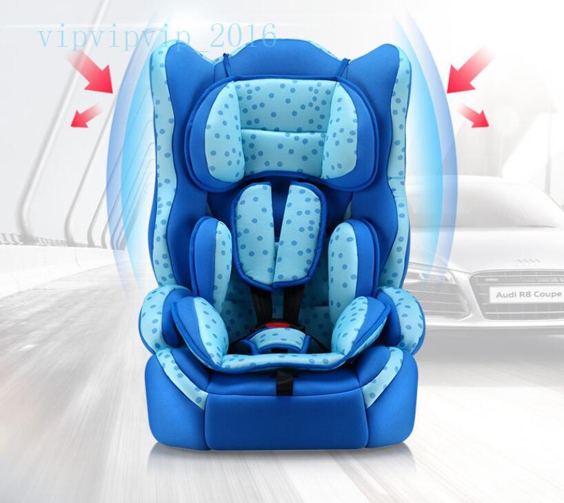 稀少!新品未使用 未開封 自動車チャイルドシート 子供安全チェア 九ヶ月~12歳子供適用SWXX-AQZY04_画像5