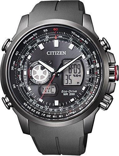 【新品未使用】 [シチズン]CITIZEN 腕時計 PROMASTER プロマスター エコ・ドライブ スカイシリーズ_画像2