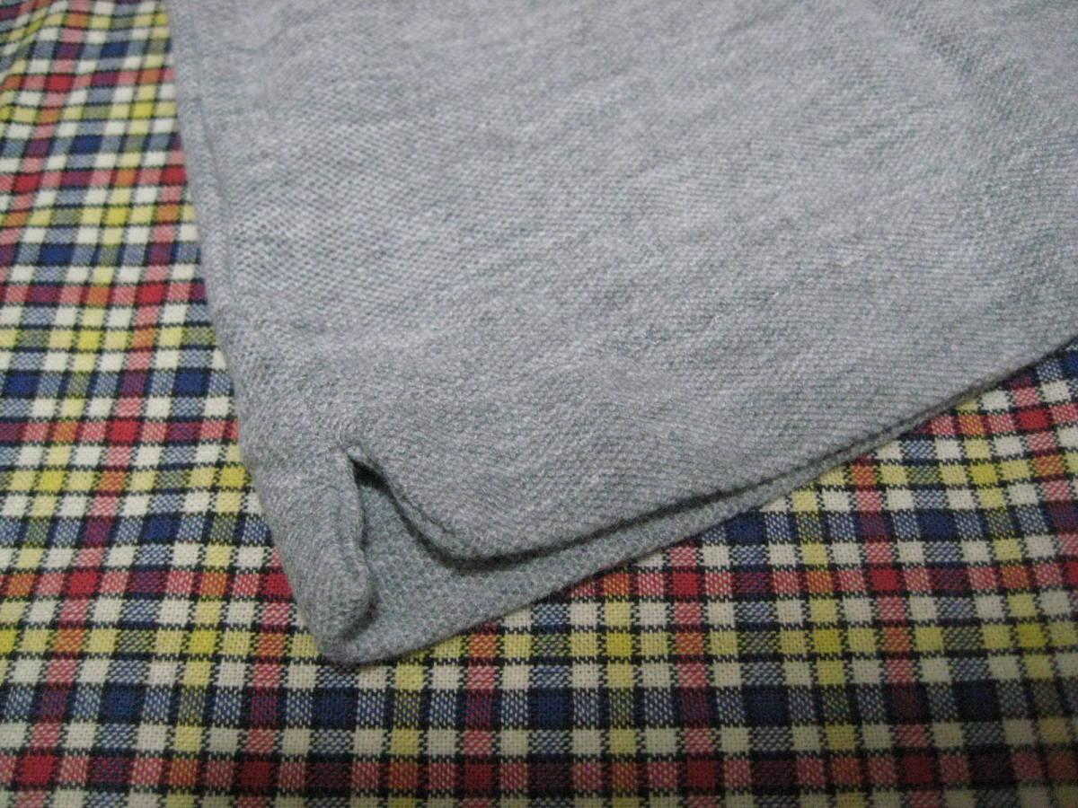★☆★【BEAMS T】のベアー刺繍ポロシャツ★S★美品!!!_画像5