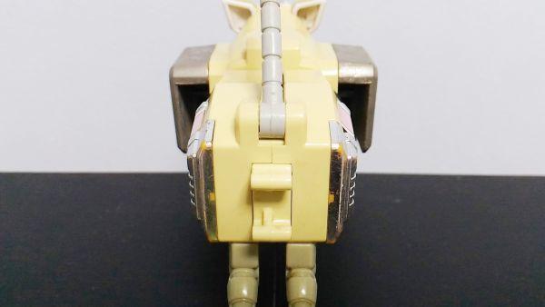 星獣戦隊ギンガマン DX ギンガット ギンガイオー 右腕 聖獣 ギンガピンク スーパー戦隊 特撮 東映 銀星獣 超合金 聖獣合体 3Oap_画像7
