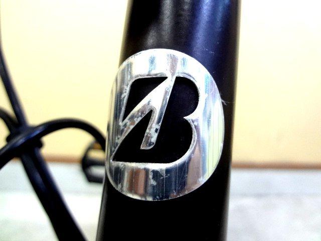 ■ BRIDGESTONE ブリジストン 20インチ電動アシスト自転車 Assista UNI ■_画像2