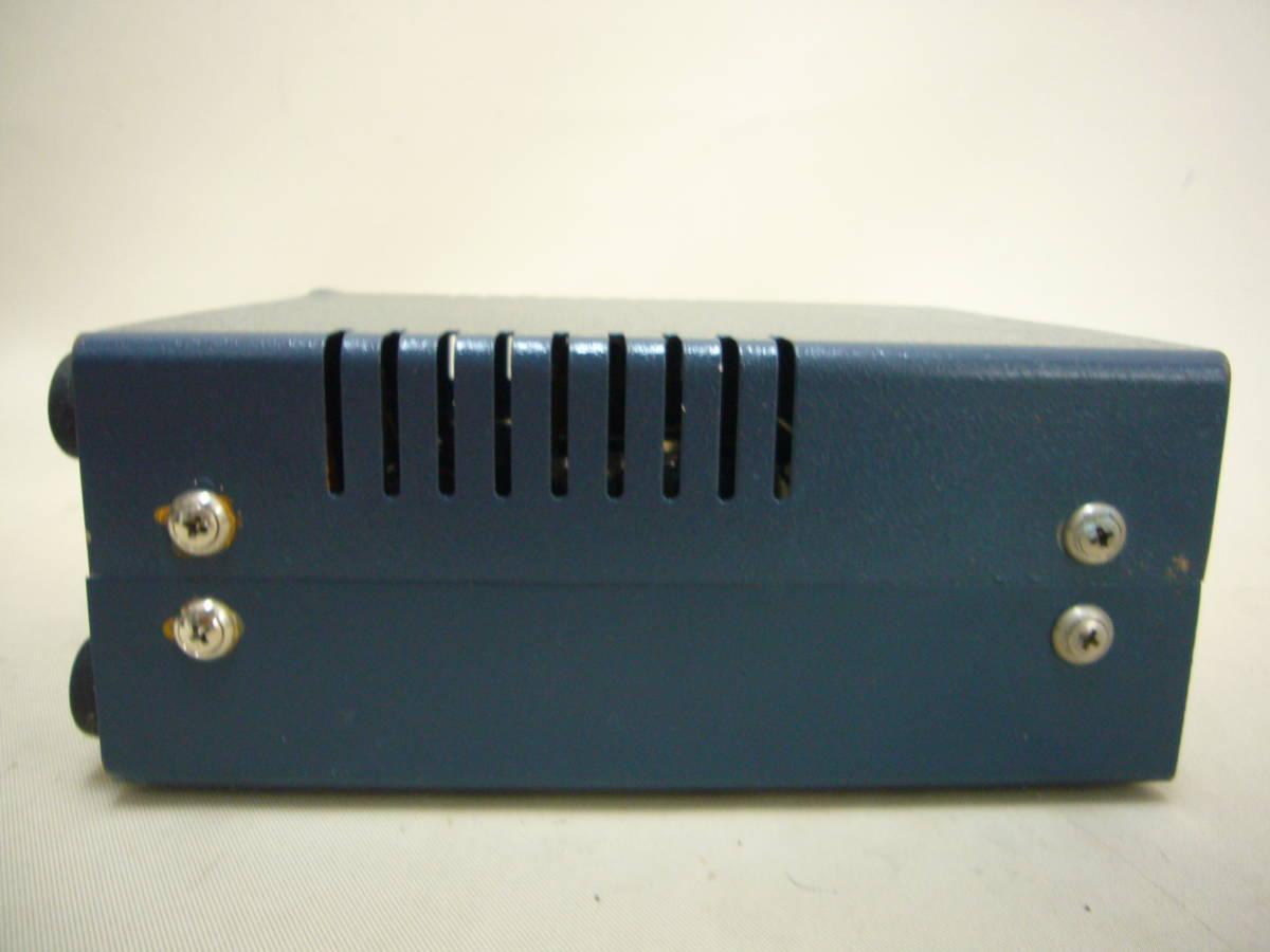 火災報知設備 オートチェッカー 火災感知器 SECTRON T1089 L34_画像6