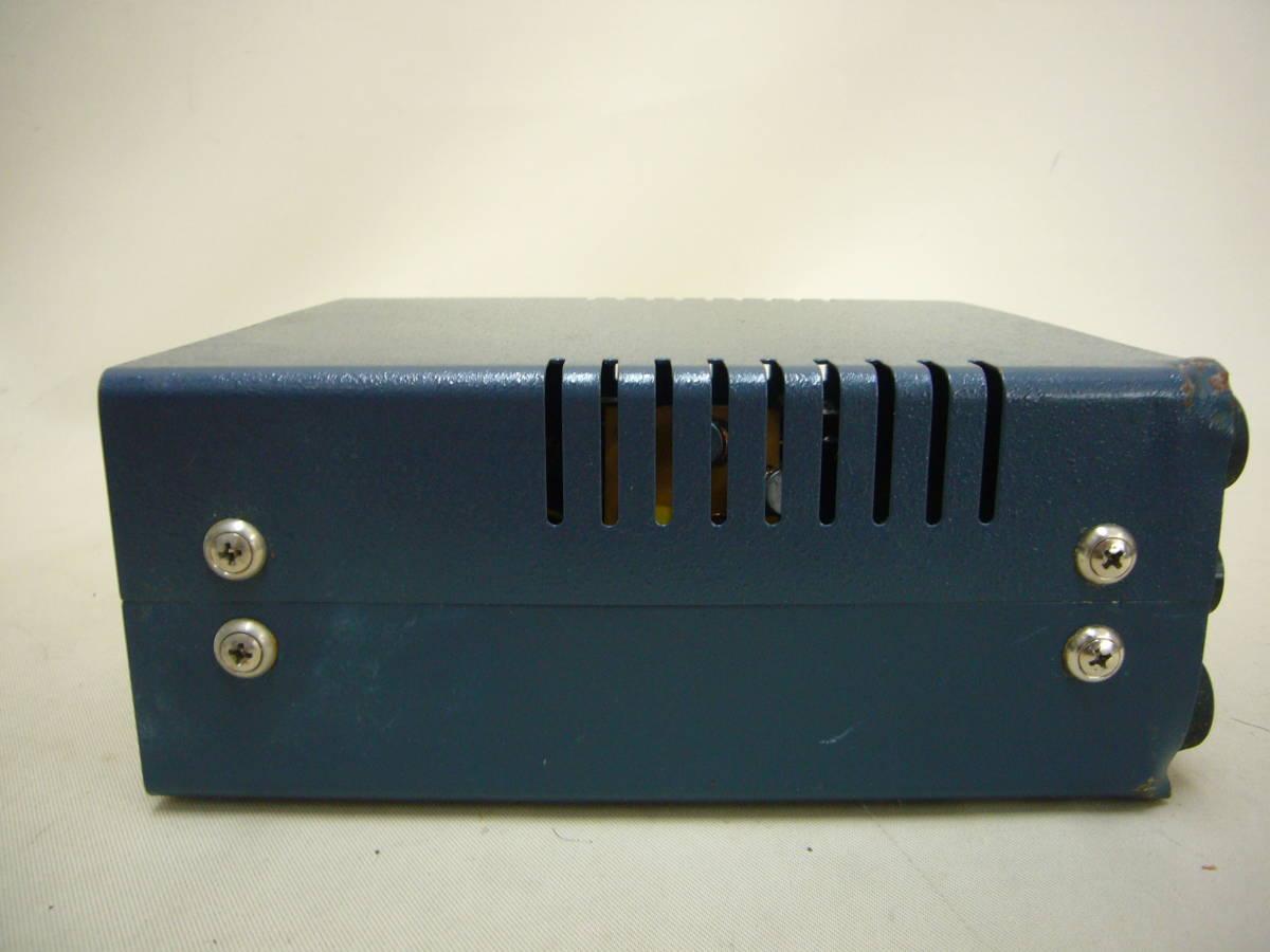 火災報知設備 オートチェッカー 火災感知器 SECTRON T1089 L34_画像7