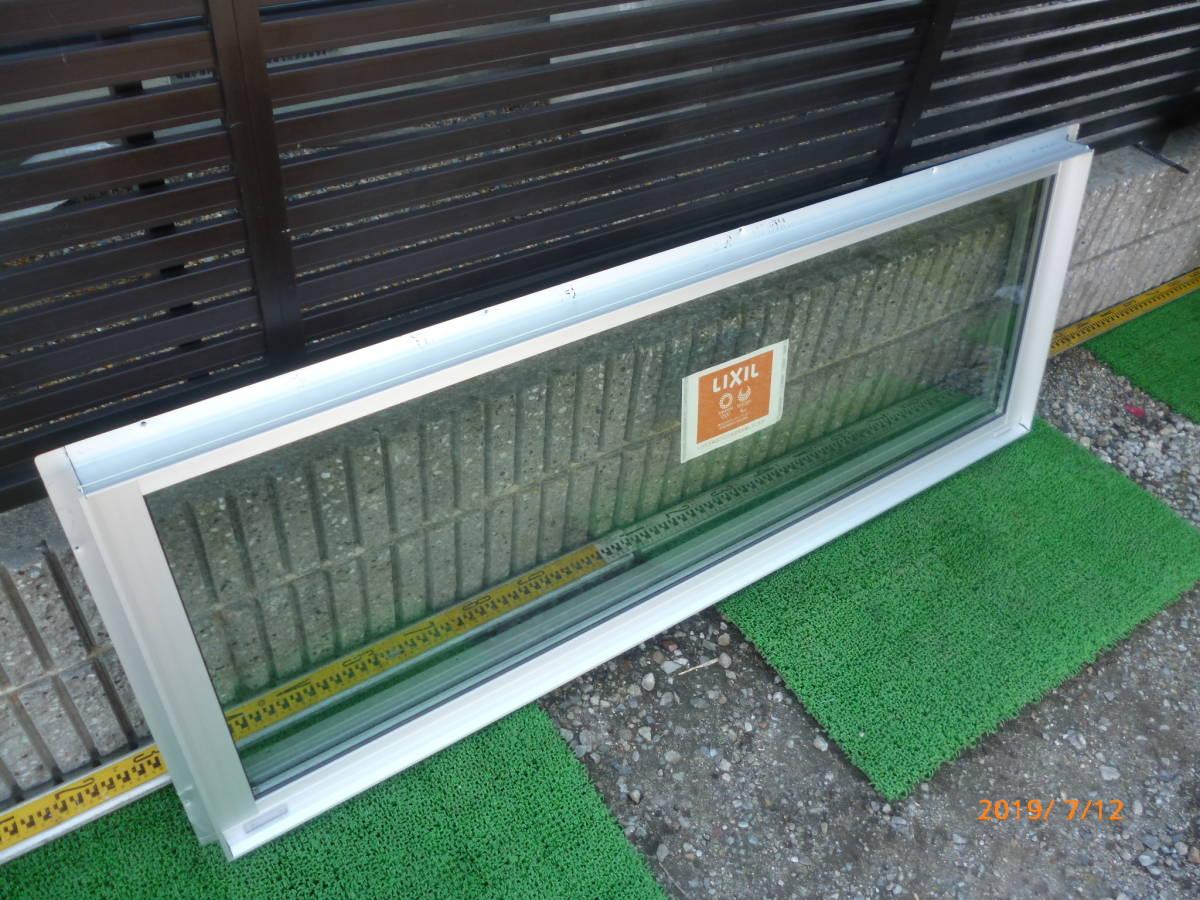 リクシル LIXIL FIX窓 サーモスL LFI×窓N (内押縁タイプ) 約169×62_画像6