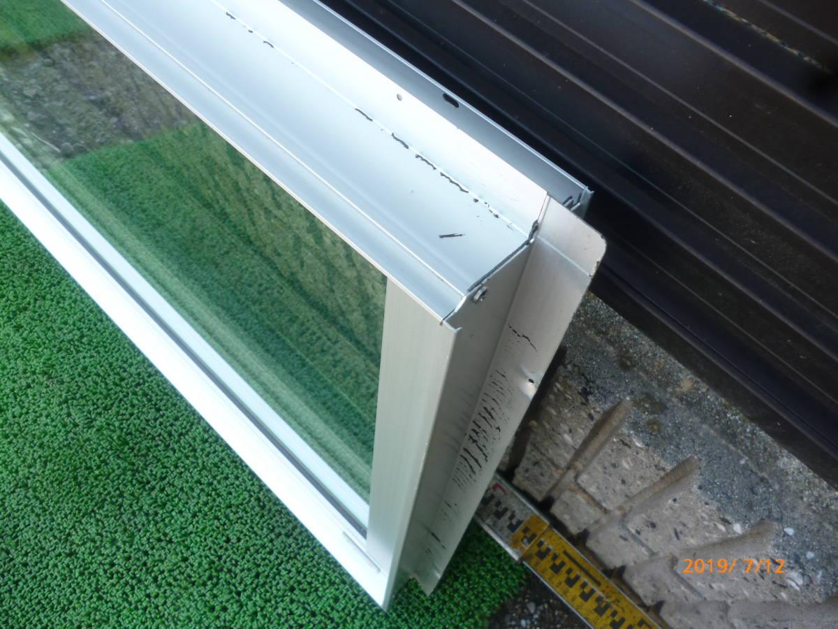 リクシル LIXIL FIX窓 サーモスL LFI×窓N (内押縁タイプ) 約169×62_画像7