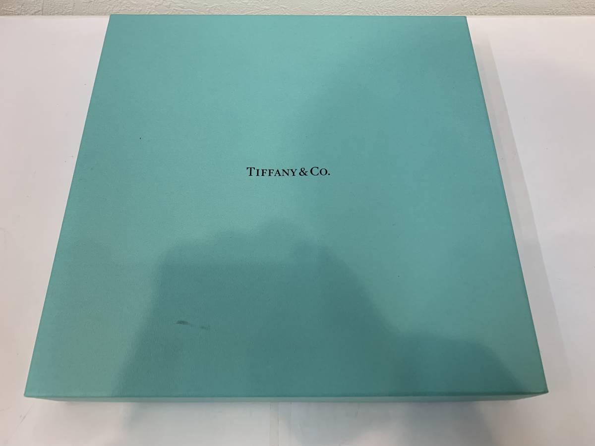 ★☆【9675】 Tiffany&Co. ティファニー プレート ◆ 食器 大皿 リボン ◆ 未使用品☆★_画像5
