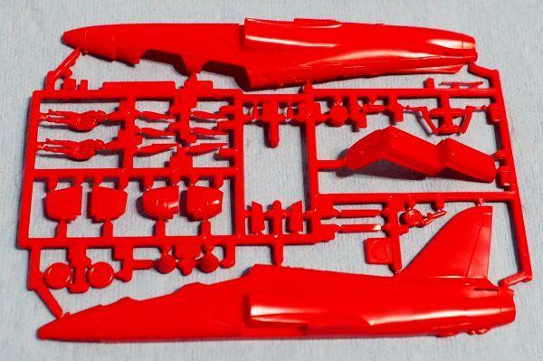ジャンク品 マッチボックス 1/72 BAe ホーク T.M.K.I レッドアローズ 宅急便コンパクト可*詳細は画像で確認してください_画像3