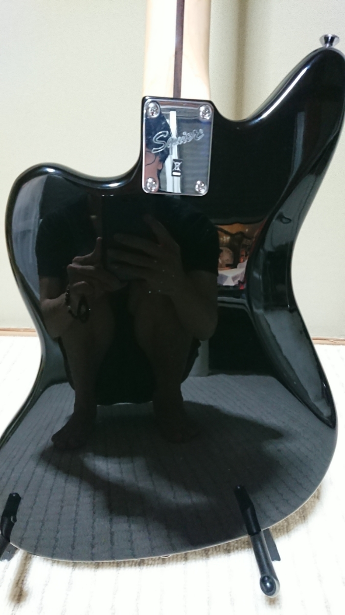 Squier Vintage Modified Jaguar Bass Special SS fender スクワイヤー ジャガーベース ショートスケール フェンダー_画像5