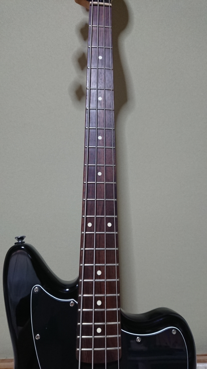 Squier Vintage Modified Jaguar Bass Special SS fender スクワイヤー ジャガーベース ショートスケール フェンダー_画像3
