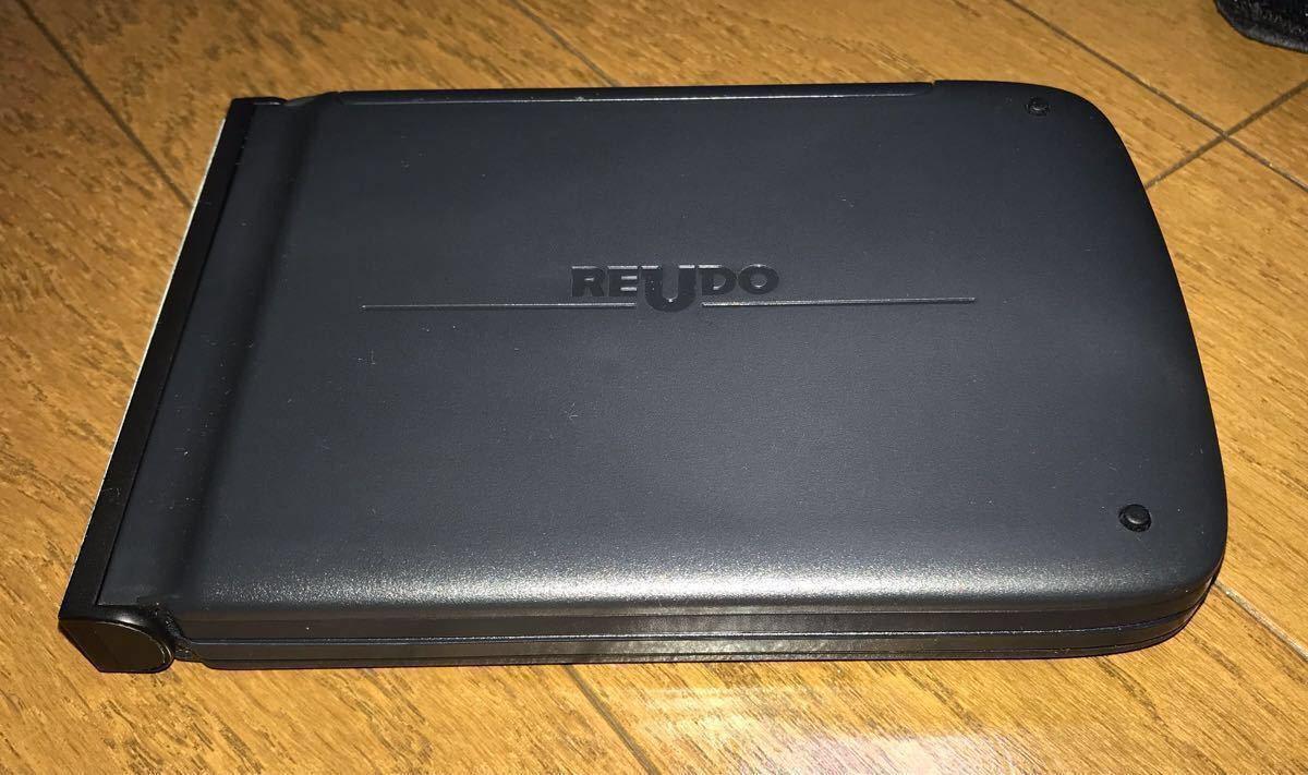 リュウド REUDO 折りたたみ式ワイヤレスキーボード Bluetooth RBK-3200BTi _画像3