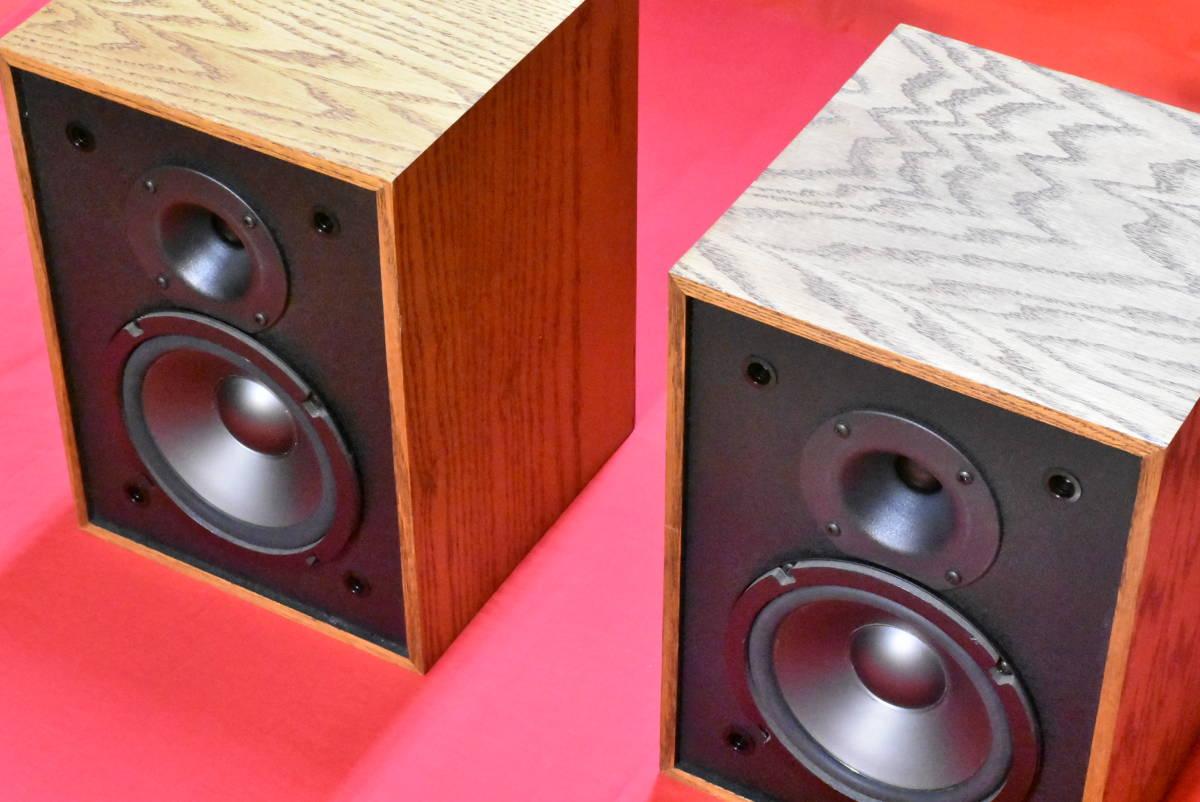 いい音シリーズ 148 米 Klipsch 《すべてにおいて独製を上回る だから お薦めなのである!》ずば抜けた音質 高い品質管理 丁寧な造り!_画像2