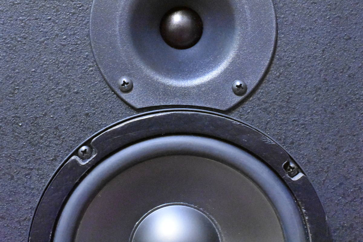 いい音シリーズ 148 米 Klipsch 《すべてにおいて独製を上回る だから お薦めなのである!》ずば抜けた音質 高い品質管理 丁寧な造り!_画像5