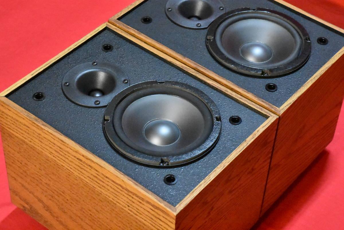いい音シリーズ 148 米 Klipsch 《すべてにおいて独製を上回る だから お薦めなのである!》ずば抜けた音質 高い品質管理 丁寧な造り!_画像4