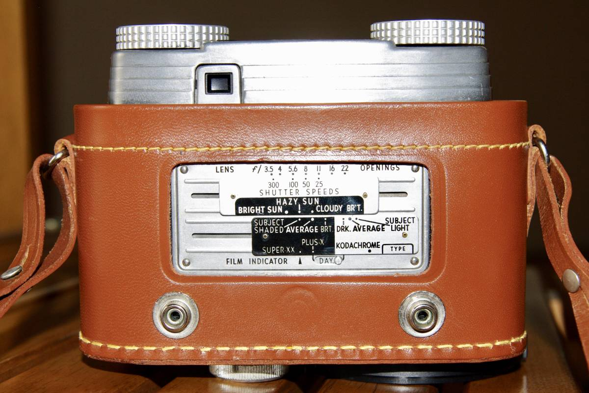 コダック シグネット35 Kodak Signet35_画像10