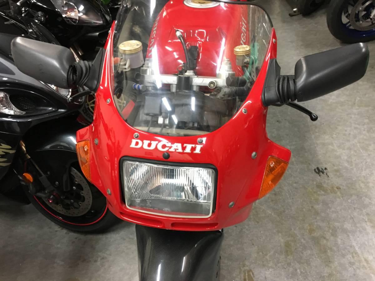 ドゥカティ 900SS 車検令和2年10月 ETC_画像9