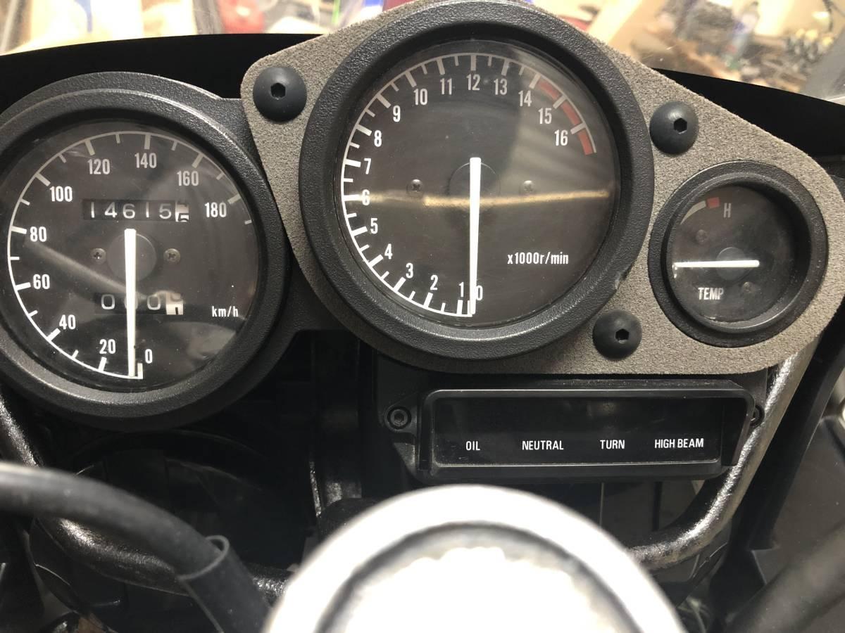売り切り!! 動画あり!! 外装美車!! FZR400R 1WG 3EN2 2型 EXUP 実動車  検)XJR YZF FZ CBR ZXR GSX ninja_画像5