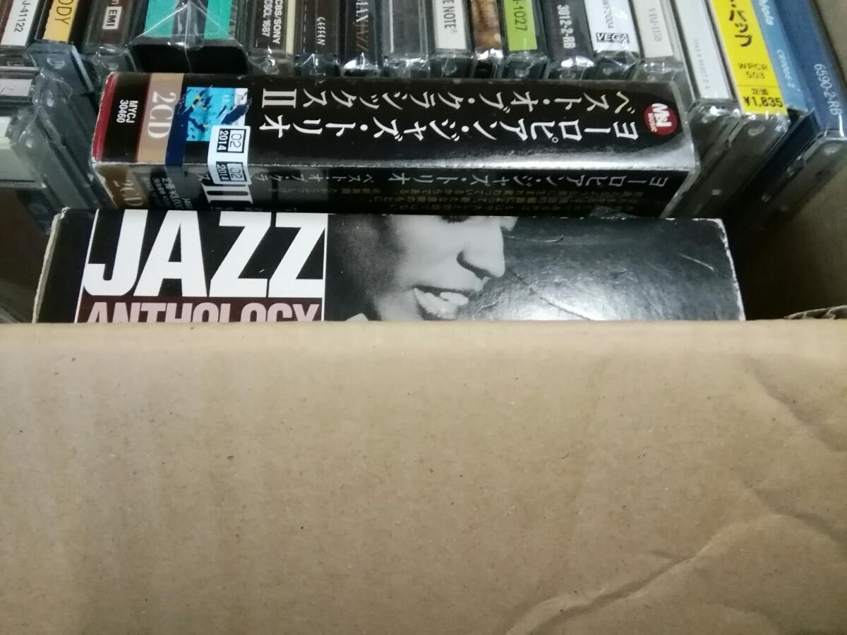 ブルーノート名盤VENUSジャズ バラエティ84枚セット 女性ボーカル BOX物あり_画像7